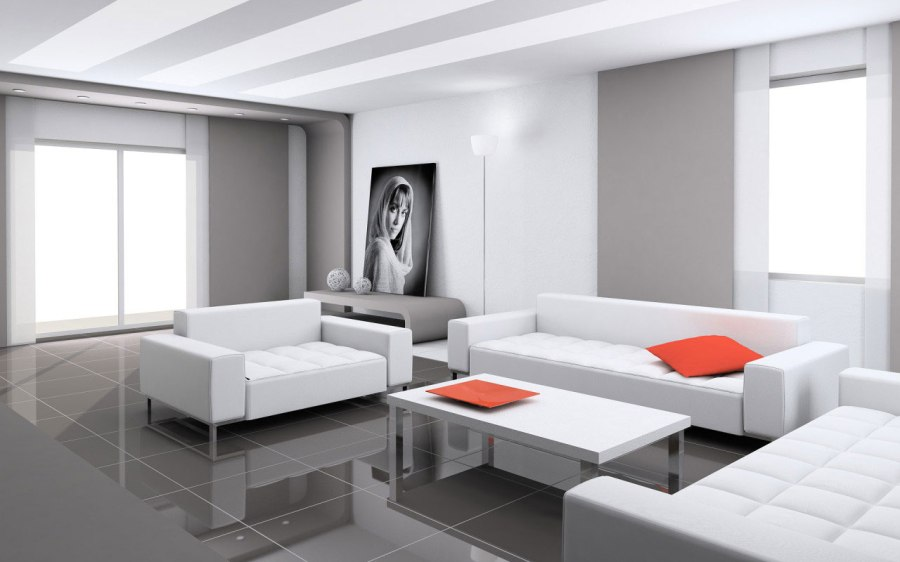 the-modern-living-room-images