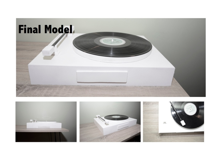 Turntable final